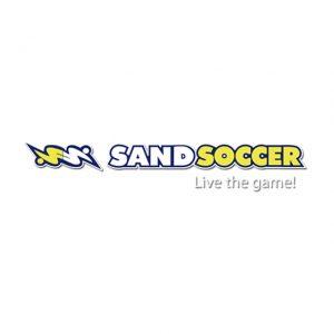 Sand Soccer